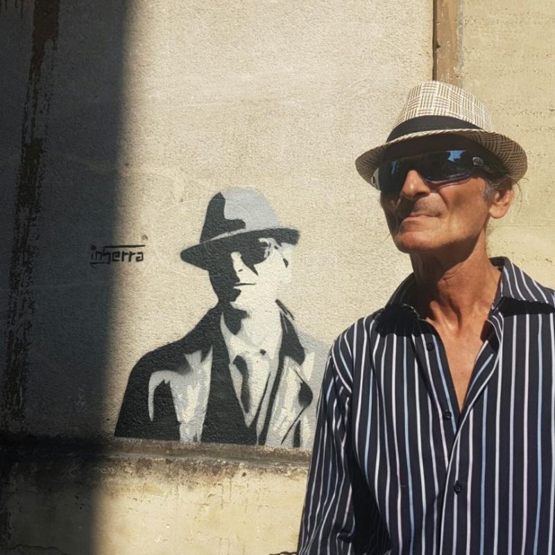 Romeo bellizzi street art