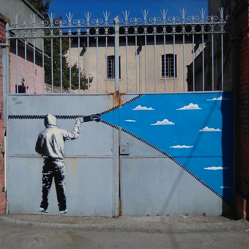 cerniera-sky-street-art-surreal-inserra