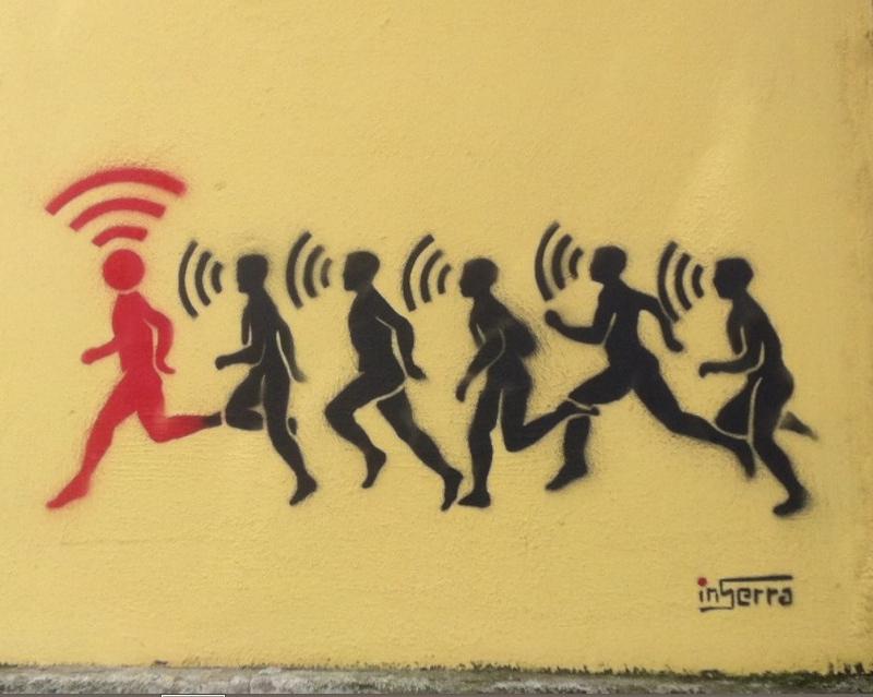 corsa-wi-fi inserra street art murales art urban eboli