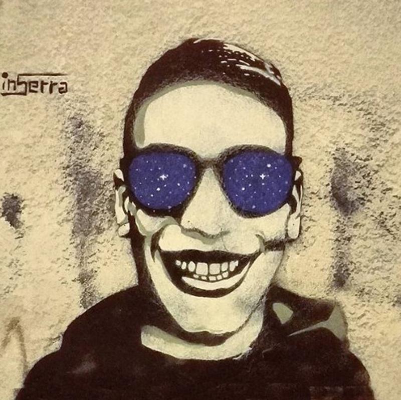 giovanni toriello bellizzi art inserra street art campania