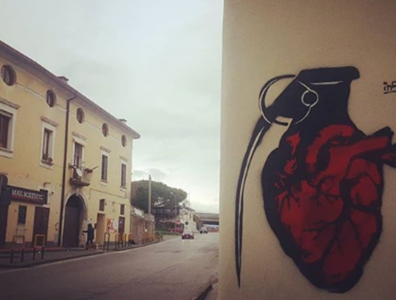 inserra cuore-granata-INSERRA-salerno-street-art