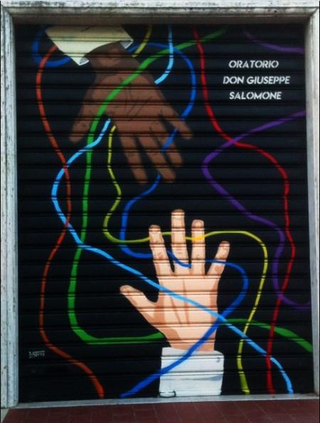 inserra salerno street art