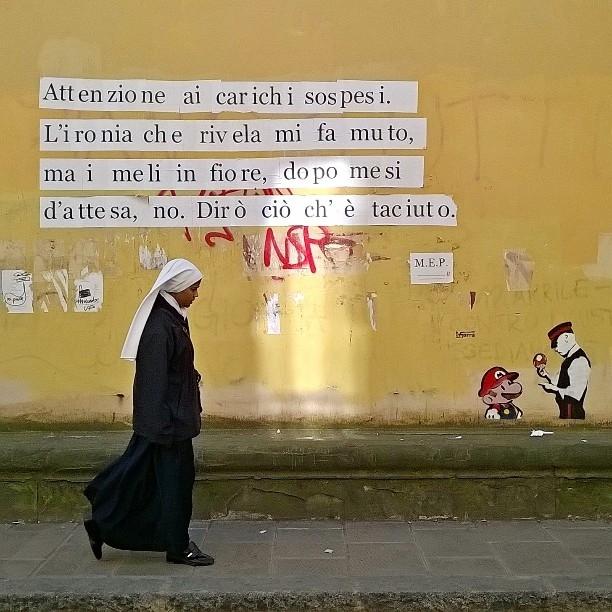 graffiti inserra napoli mario