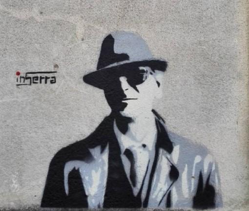 romeo2 bellizzi street art