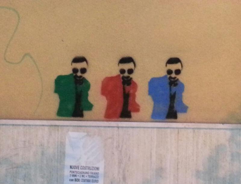vins inserra streetart