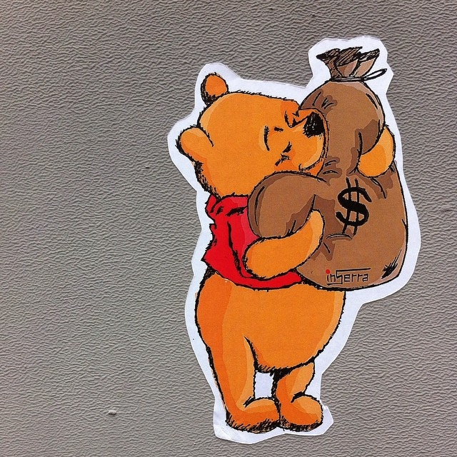 inserra streetart