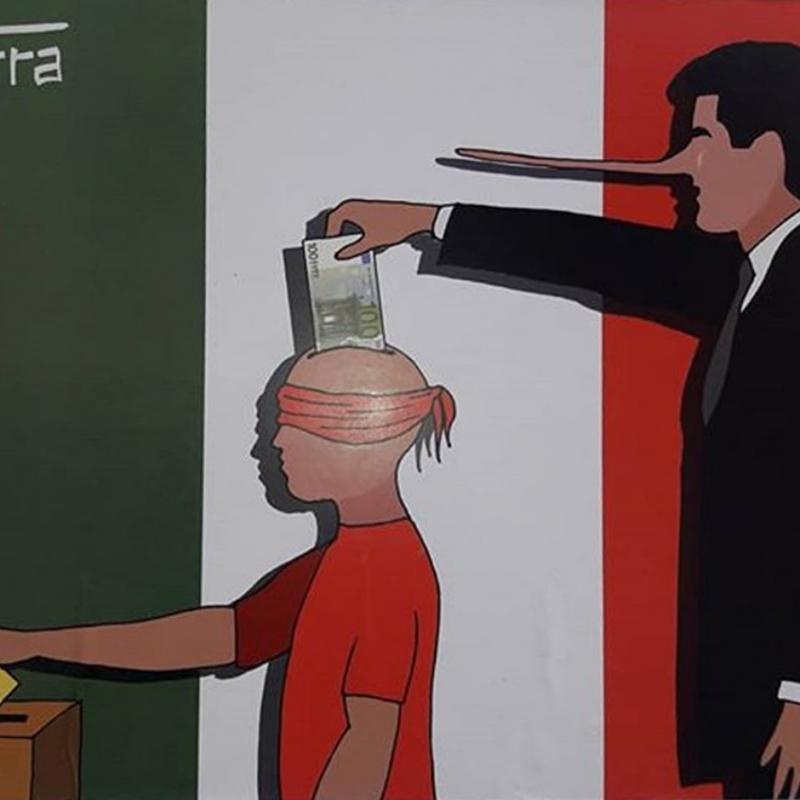 inserra-battipaglia-street-art-stickers-elezioni-italia