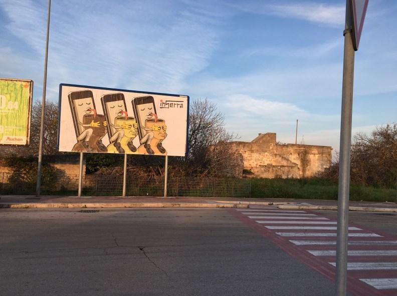 inserra poster street art